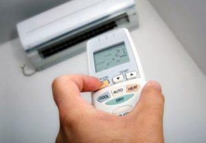 Cómo ahorrar en el aire acondicionado