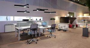 Como iluminar una oficina 300x161 - ¿Cómo iluminar una oficina?