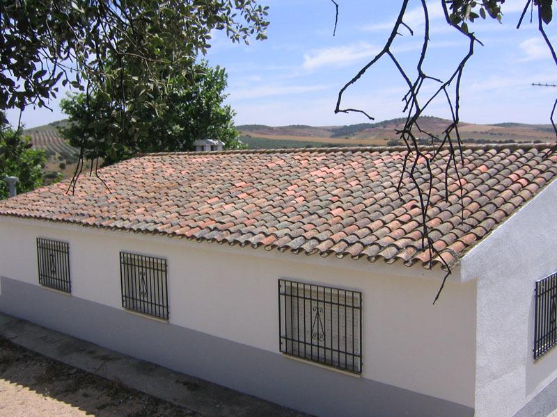 Cubiertas y tejados - Mogatro