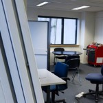 Ideas para la división de tu oficina
