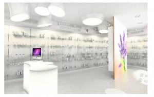 Iluminación 2 300x189 - La importancia de la iluminación en los comercios para cautivar al consumidor