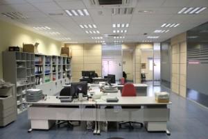 La importancia de la elección del mobiliario de oficina