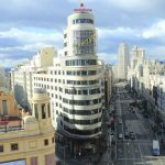 REHABILITACION DE EDIFICIOS EN EL CENTRO DE MADRID
