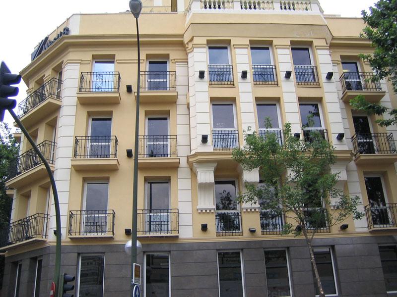 Rehabilitacion fachadas 0 - Rehabilitación de Fachadas