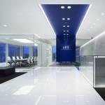 Ventajas de utilizar tabiques de cristal en una oficina