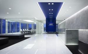 Tabiques de cristal 300x187 - Ventajas de utilizar tabiques de cristal en una oficina