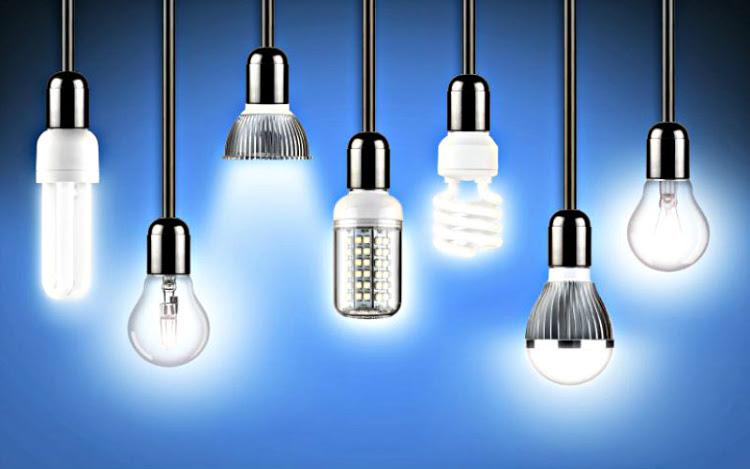 Tipos de bombillas y sus funciones - <i></i> MOGATRO
