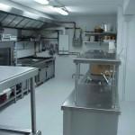 instalación cocinas industriales madrid