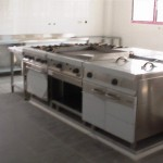 mobiliario hostelería madrid