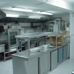 muebles cocinas industriales madrid