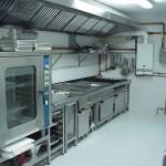 cocinas hostelería madrid