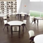 mesas colectividades
