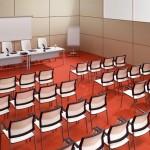 sillas para colectividades