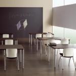 mesas colegios madrid