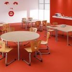 muebles aulas madrid