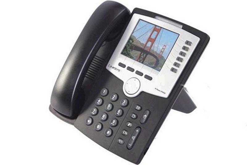 grSPA926 - Terminales teléfonicos