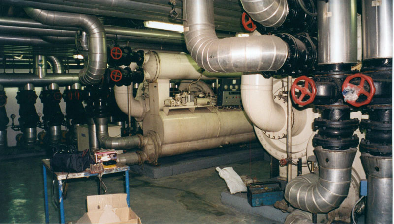 mantenimiento Instalaciones4 - Mantenimiento de instalaciones