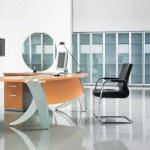 mesas despachos director
