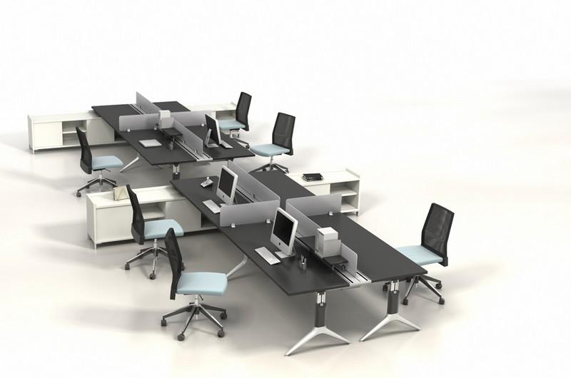 puestos trabajo oficinas madrid
