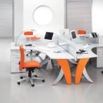 muebles oficina puestos trabajo madrid