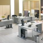 mobiliario puestos trabajo