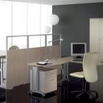mesas oficina puestos trabajo