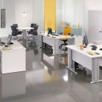 muebles para puestos trabajo madrid