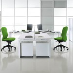 muebles de oficina puestos trabajo madrid