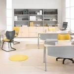 mesas oficina puestos trabajo madrid