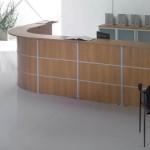 muebles de recepción