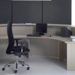 muebles recepción oficinas madrid