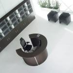 mobiliario recepción oficinas madrid