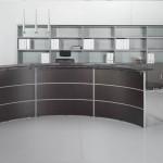 muebles recepción empresas madrid