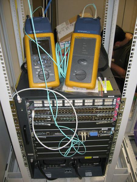 redes voz datos 06 - Redes de voz y datos